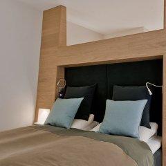 Отель Alexandra комната для гостей