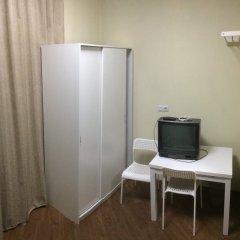Хостел Найс Красные Ворота Номер Эконом с разными типами кроватей фото 6