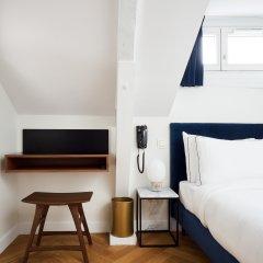 Hotel Rendez-Vous Batignolles Париж удобства в номере фото 6