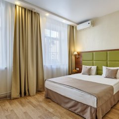 Гостиница Регина 3* Полулюкс с двуспальной кроватью