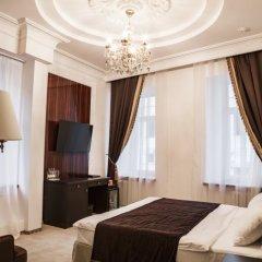 Гостиница Садовническая 5* Стандартный семейный номер с разными типами кроватей фото 5