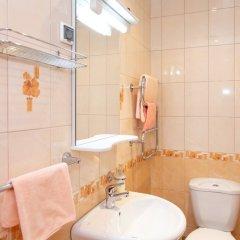 Апартаменты Гостевые комнаты и апартаменты Грифон Номер Комфорт с различными типами кроватей фото 6
