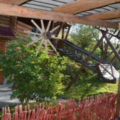 Гостиница Oberig Украина, Поляна - отзывы, цены и фото номеров - забронировать гостиницу Oberig онлайн фото 2