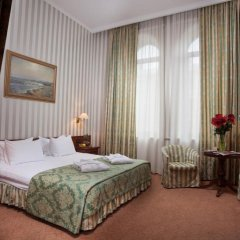 Гостиница Отрада 5* Полулюкс с различными типами кроватей