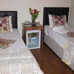 Отель Omer Bey Konagi комната для гостей фото 14