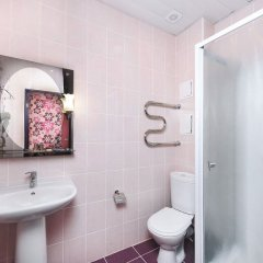 Гостиница Zolotoi Pavlin ванная