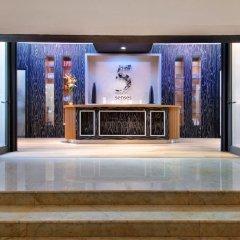Отель Hilton Malta спа фото 2