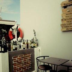 Отель Ihome Nha Trang Нячанг питание