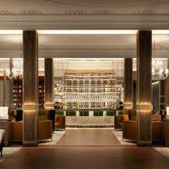 Gran Hotel Inglés интерьер отеля фото 3