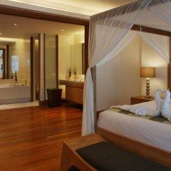 Отель Pearl of Naithon Люкс с различными типами кроватей