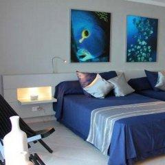 Отель Terral комната для гостей