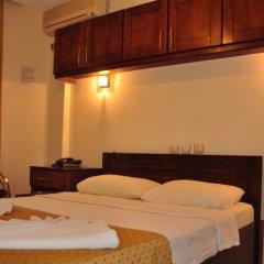 Babadan Hotel комната для гостей фото 2