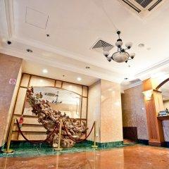Отель Fortuna Singapore интерьер отеля фото 2