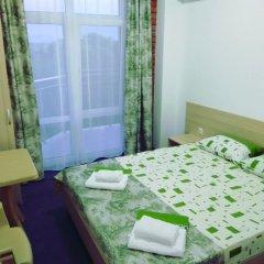 Гостиница Фантазия Стандартный номер с различными типами кроватей