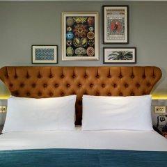 100 Queen's Gate Hotel London, Curio Collection by Hilton 5* Номер Atrium Luxury с двуспальной кроватью фото 2