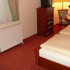 Отель Garni Rosengarten Австрия, Вена - отзывы, цены и фото номеров - забронировать отель Garni Rosengarten онлайн комната для гостей фото 2