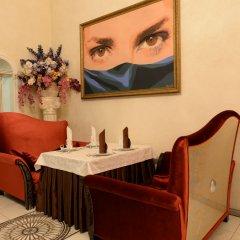 Гостиница Гранд Кавказ интерьер отеля фото 3