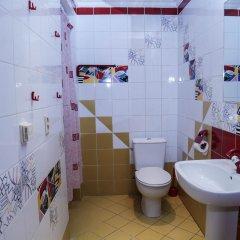 Отель Жилое помещение Stay Inn Москва ванная фото 2