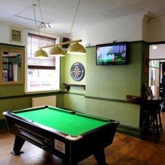 Отель The White Horse Великобритания, Йорк - отзывы, цены и фото номеров - забронировать отель The White Horse онлайн гостиничный бар фото 2