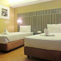 Golden Peak Hotel & Suites комната для гостей фото 3