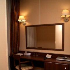 Гостиница Сити-отель Парус в Саратове 4 отзыва об отеле, цены и фото номеров - забронировать гостиницу Сити-отель Парус онлайн Саратов удобства в номере фото 2
