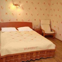 Гостиница Стиль в Липецке отзывы, цены и фото номеров - забронировать гостиницу Стиль онлайн Липецк комната для гостей фото 4