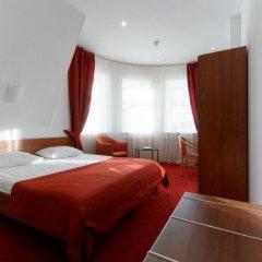 Гостиница Оснабрюк Стандартный номер с различными типами кроватей фото 6