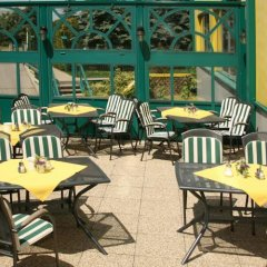 Hotel Asperner Löwe Вена питание фото 2