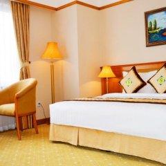 Отель Hanoi Sahul Hotel Вьетнам, Ханой - отзывы, цены и фото номеров - забронировать отель Hanoi Sahul Hotel онлайн комната для гостей фото 2