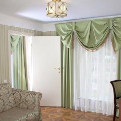 Гостиница Московская Застава комната для гостей фото 4