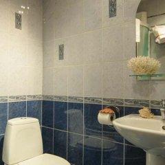 Отель Mini Otel ALVinn Санкт-Петербург ванная