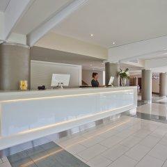 Отель FERGUS Bermudas спа