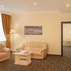 Принц Парк Отель 4* Студия с двуспальной кроватью фото 2