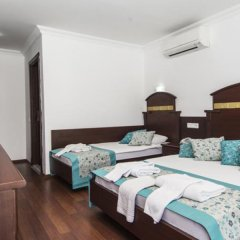 Side Sunberk Hotel - All Inclusive комната для гостей