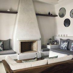 Отель Santo Maris Oia, Luxury Suites & Spa комната для гостей фото 5