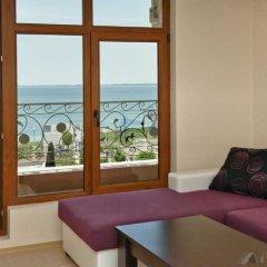 Отель Rich 3 Болгария, Равда - отзывы, цены и фото номеров - забронировать отель Rich 3 онлайн комната для гостей фото 3