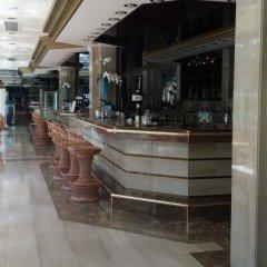 Отель Palmira Beach гостиничный бар