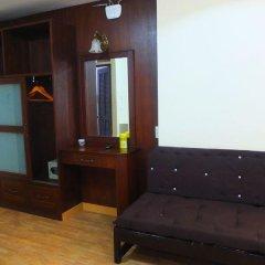 Отель Pattaya Hill Room for Rent удобства в номере