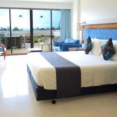 Andaman Beach Suites Hotel 4* Президентский люкс разные типы кроватей