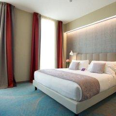 Отель Mercure Firenze Centro комната для гостей фото 5