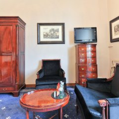 Отель Windsor Германия, Дюссельдорф - отзывы, цены и фото номеров - забронировать отель Windsor онлайн комната для гостей фото 6
