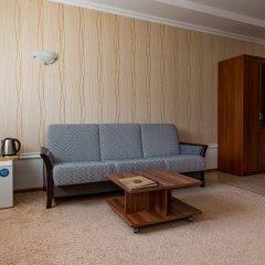 Гостиница Сибирский Сафари Клуб 4* Стандартный номер с различными типами кроватей фото 10