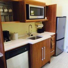 Отель Home2 Suites By Hilton Minneapolis Bloomington Блумингтон в номере фото 2