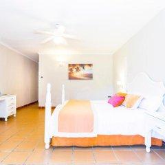 Отель Be Live Collection Punta Cana - All Inclusive 3* Стандартный номер с различными типами кроватей