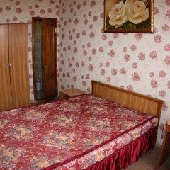 Гостиница Guest House Nika сейф в номере