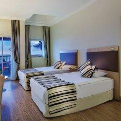Отель Crystal Tat Beach Resort Spa комната для гостей фото 4