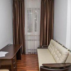 Отель Oasis Ug Ставрополь комната для гостей фото 4