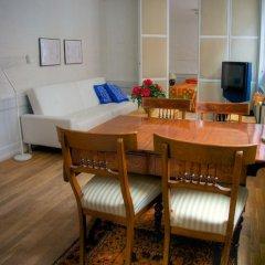 Отель Magstræde Central Apartment Дания, Копенгаген - отзывы, цены и фото номеров - забронировать отель Magstræde Central Apartment онлайн комната для гостей