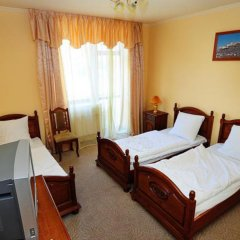 Гостиница Червона Гора комната для гостей