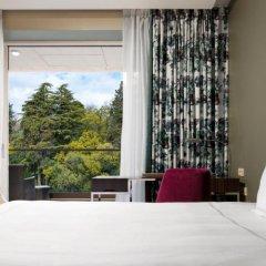 Гостиница Swissôtel Resort Sochi Kamelia 5* Номер Swiss advantage с двуспальной кроватью